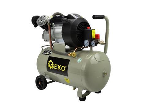 Geko kompresszor 50 l V2 G80305