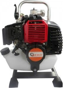 """Geko benzinmotoros vízszivattyú benzines szivattyú 1"""" 42,7 cm3 G81041"""