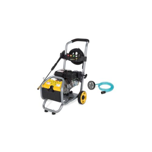 Powerplus benzinmotoros magasnyomású mosó 4 ütemű sterimo 6 Le 173 Bar POWXG9009