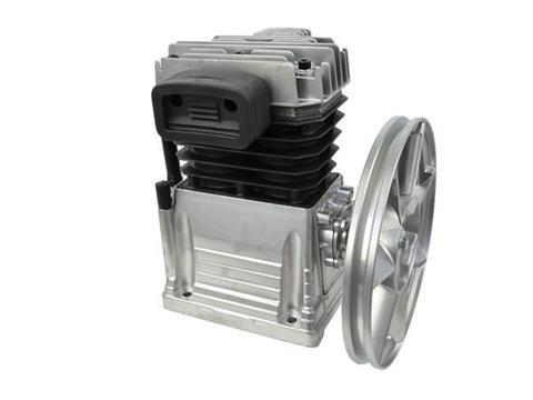 Geko kompresszor soros 2 hengeres G80313