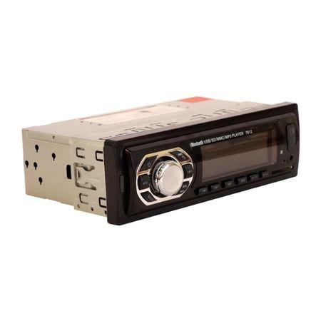 DEH-2525 távirányítós autós rádió magnó 60Wx4 mp3 usb bluetooth