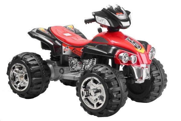 Hecht 55128 Akkumulátoros gyerek motor quad játék