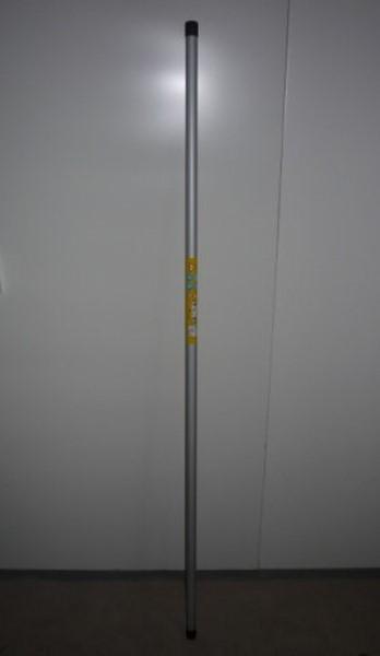 Fűkasza szár toldó 150cm 9 bordás 26mm FKSZT150