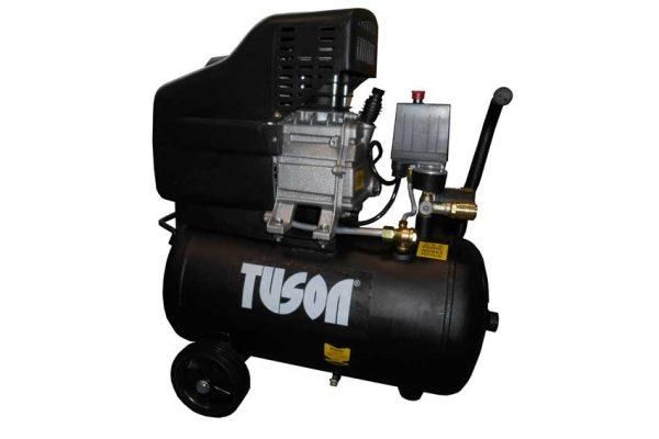 TUSON olajos kompresszor 1,5kW 2,0HP 24l 130002