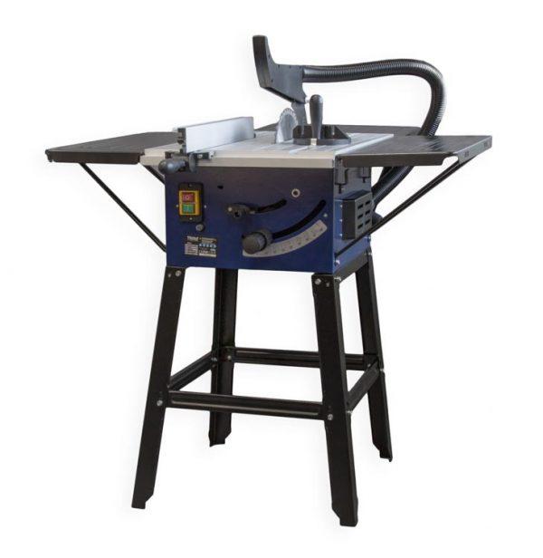 TUSON asztali körfűrész 626x430mm 250mm 1500W 130033