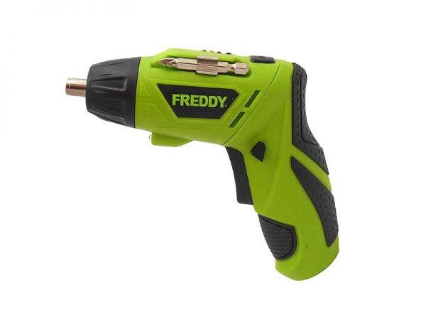 FREDDY  –  Akus  csavarbehajtó  3,6V FR005