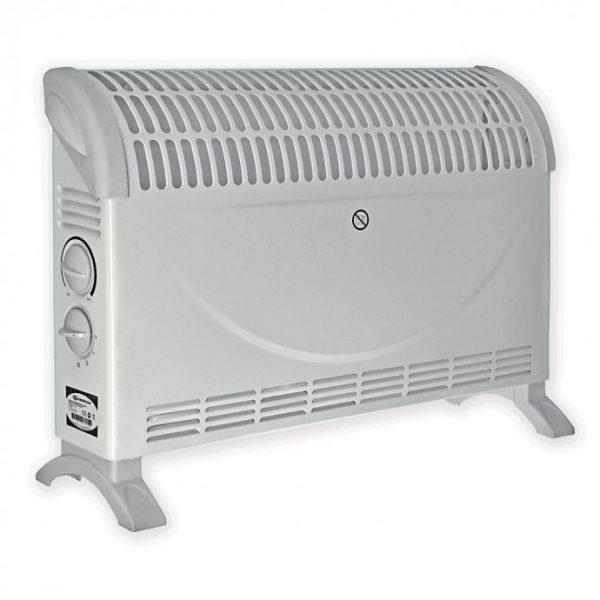 Dedra elektromos konvektor hősugárzó fűtőtest 2000W DA-K2000