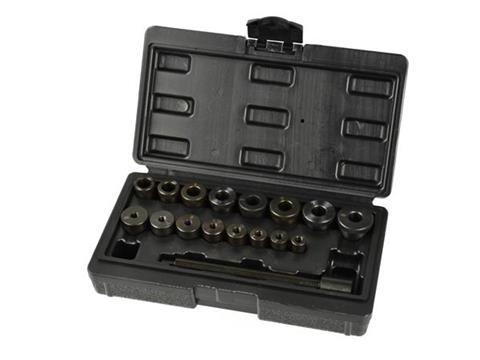 GEKO tengelykapcsoló tárcsa kuplungtárcsa központosító készlet G02765