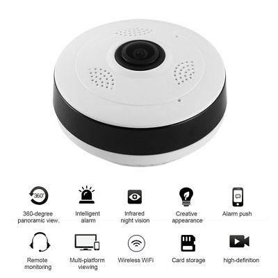 WIFI Smart kamera panoráma kamera 360 fokos 1.3MP 960P FV-R3607B