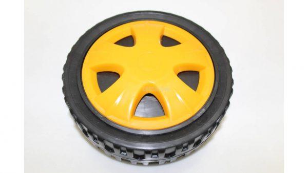 Univerzális műanyag kerék fém csapágyazással 150 mm 17-06031