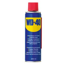 WD-40 WD40 WD 40 univerzális  kenőanyag 250 ml WD-40-250
