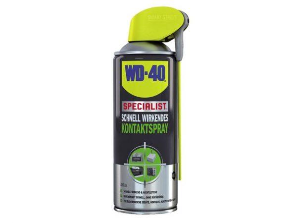 WD-40 WD40 WD 40  speciális  kontakt  spray  400  ml WDS-49376