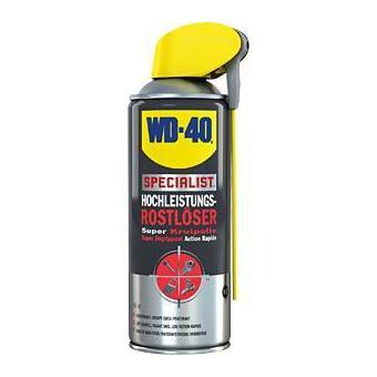 WD-40 WD40 WD 40  speciális  rozsdaoldó  spray  400  ml WDS-49362