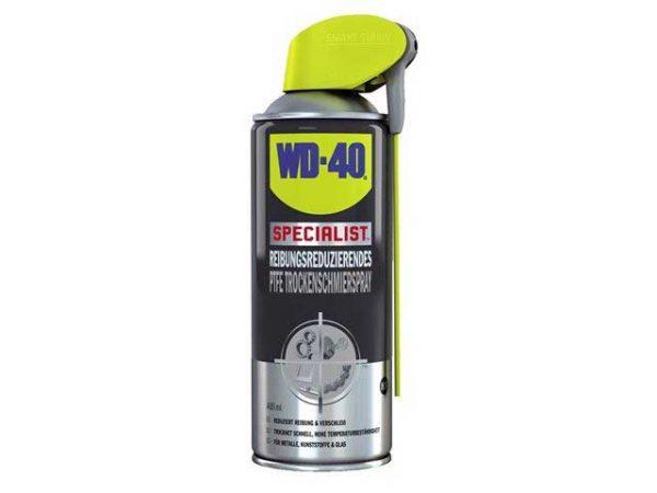 WD-40 WD40 WD 40 speciális PTFE száraz kenő spray  400  ml WDS-49395