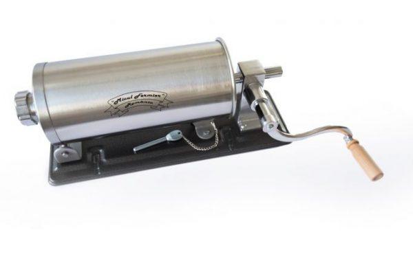Hurkatöltő inox 4 Kg rozsdamentes GF-0822