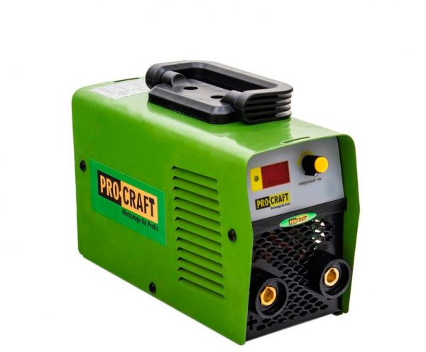 Pro-Craft Hegesztőinverter inverteres hegesztő inverter 270A SP-270D