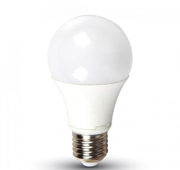 V-TAC 11W LED IZZÓ E27 A60 2700K 7350