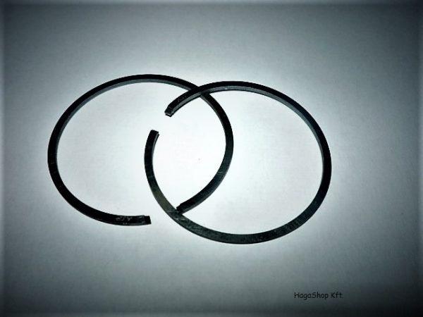 STIHL 018 MS180 MS180C dugattyú gyűrű univerzális 1,2×38 AIP 2db/csomag 07-06030