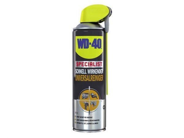 WD-40 WD40 WD 40  speciális  univerzális  tisztító  spray  500  ml WDS-49393