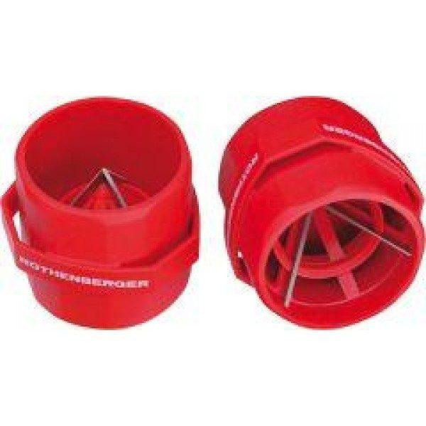 Rothenberger cső peremező csőperemező belső/külső 6-36 mm 011080E