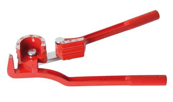 Rothenberger Minibend kétkezes csőhajlító cső hajlító 6-12 mm 025160E