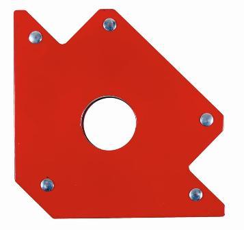 Magg derékszög beállító mágnes mágneses derékszög 130 mm UT9004130