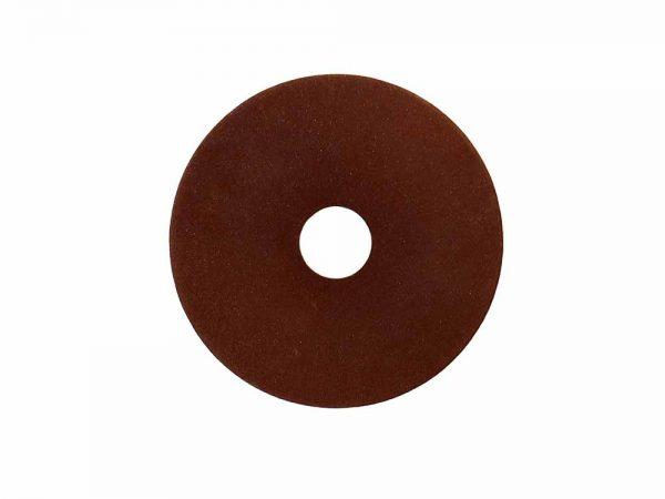 Láncélező csiszoló korong 108×23,2×3,2mm 030006