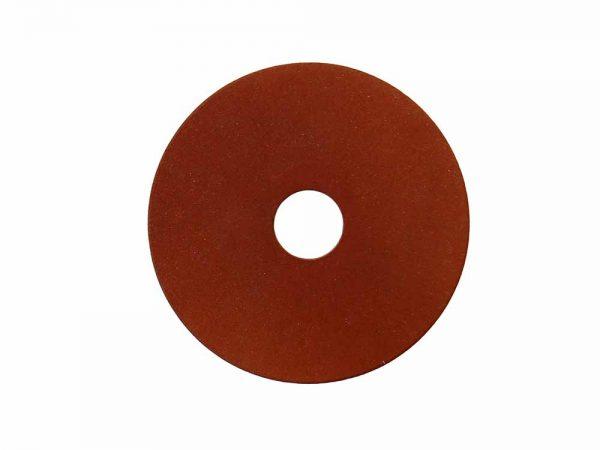 Láncélező csiszoló korong 108×23,2×4,5 mm