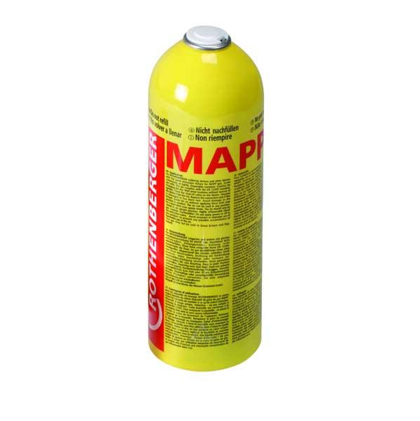 """Rothenberger gáz palack gázpalack MAPP 7/16"""" A változat 035551-A"""