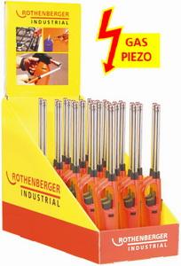 "Rothenberger – piezo gyujtó ""CLASSIC"" 035990E"