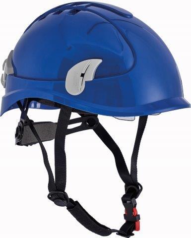 ALPINWORKER sisak WR szellőzővel – kék ALPINWORKER-MOD