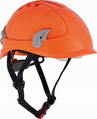 ALPINWORKER sisak WR szellőzővel HV – narancs ALPINWORKER-ORA