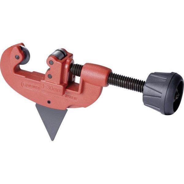 Rothenberger csővágó cső vágó 3-30 mm átmérőig 070641E