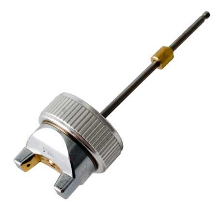 Készlet fúvóka düzni dűzni 1,7 mm WJ0081A1 – új tipus 100002