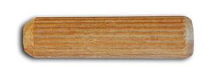 Bútoripari fa csapok fa tipli 8×40 mm 150db 100-840150