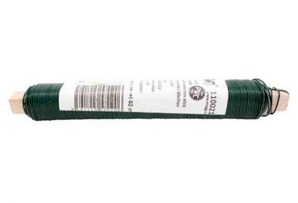 Kötöződrót PVC 0,65 mm 100 g, 37 m