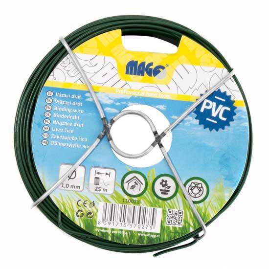 Kötöződrót PVC 1,0 mm, 25m hosszú 110028