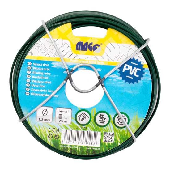 Kötöződrót PVC 1,2 mm, 25m hosszú 110029