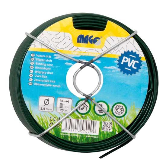 Kötöződrót PVC 1,4 mm, 25m hosszú