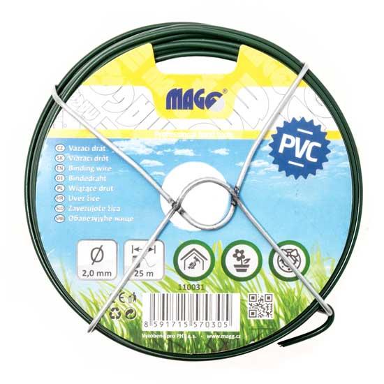 Kötöződrót PVC 2,0 mm, 25m hosszú