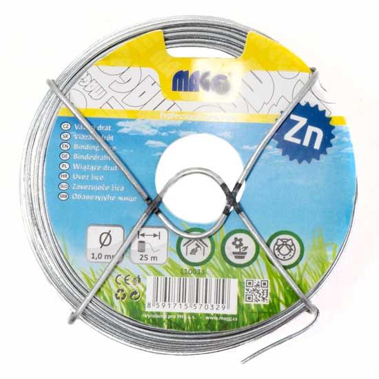 Kötöződrót Zn 1,0 mm, 25m hosszú