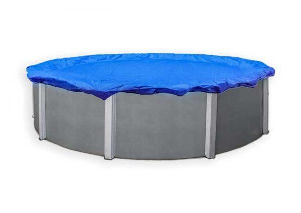 Kör alakú takaróponyva 5,5 m átmérő 110047