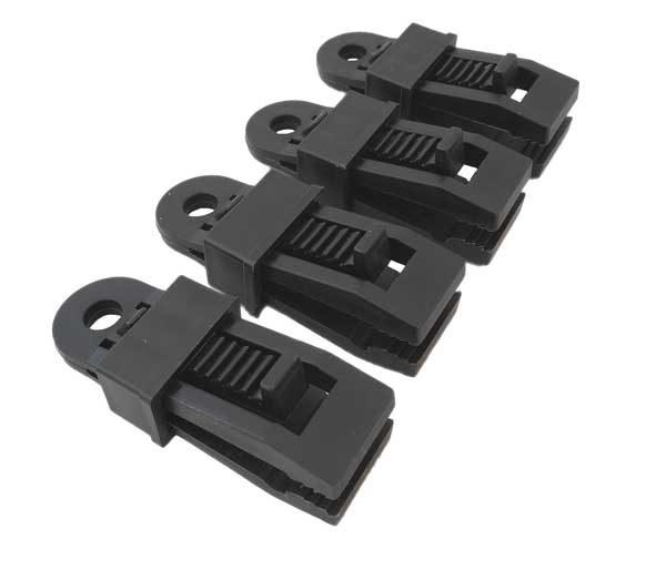 Takaróponyva kapcsok – 4db/csomagolás 110057
