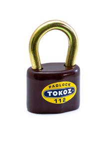TOKOZ 112/50 lakat TZ200503