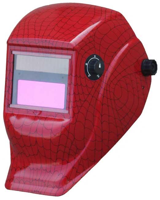 Magg Galaxy Redspider automata hegesztőpajzs hegesztő pajzs 116207
