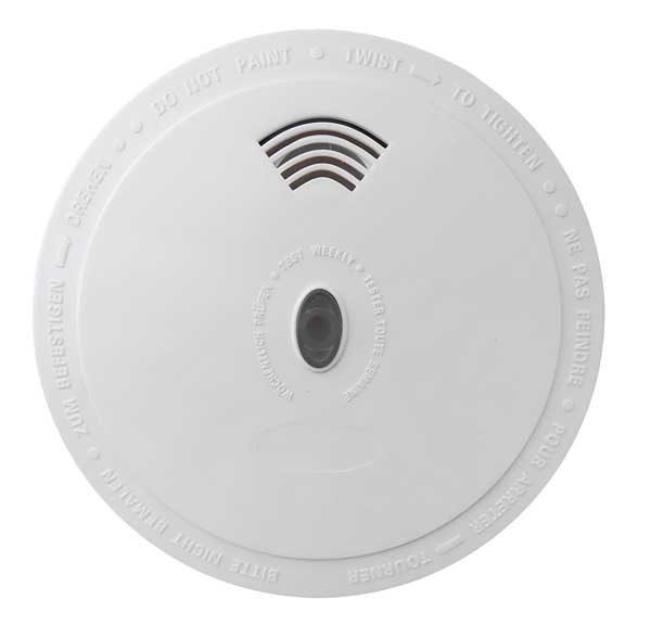 Füstgáz CO érzékelő, 85 dB 120066
