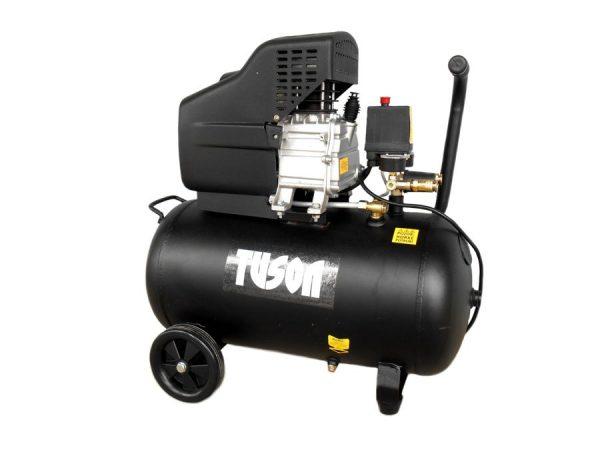 TUSON olajos kompresszor 1,5kW 2,0HP 50l 130017