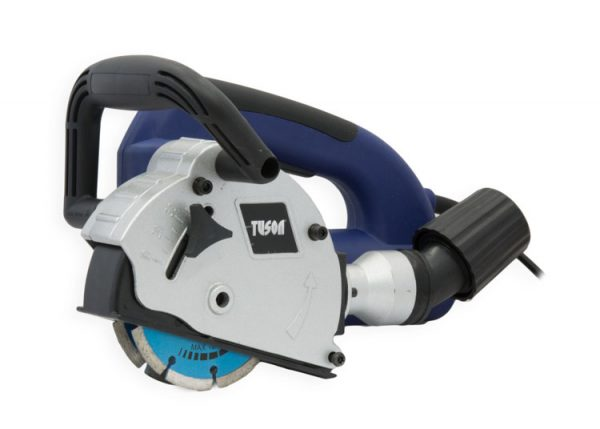 TUSON falmaró 125mm 1320W 130028