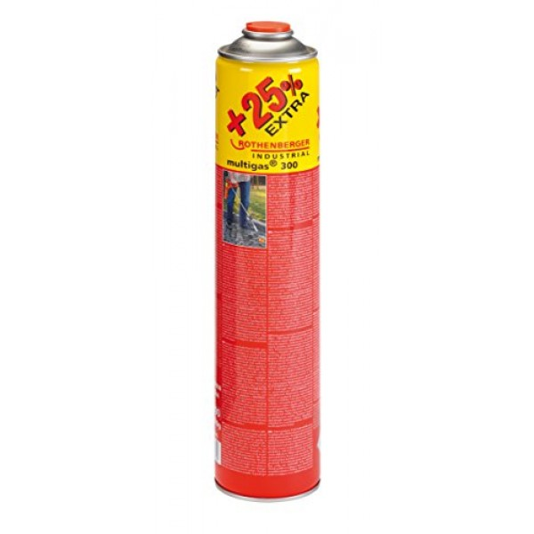 Rothenberger – Multigas 300 PB 750ml 1500000045