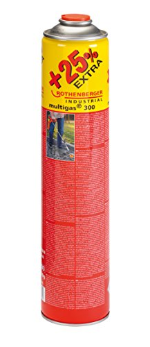 Rothenberger – Multigas 300 PB 750ml